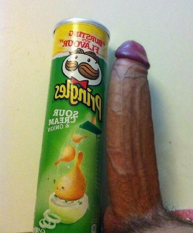 pringles pillu big cock and